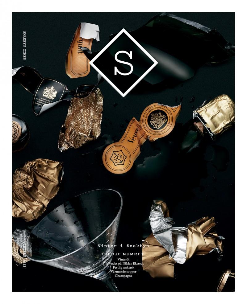 Smakbyn Times - Talvi 2013-2014