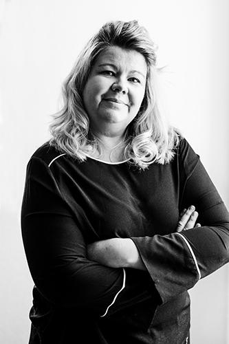 Smakbyn Times - Jenny Björklund
