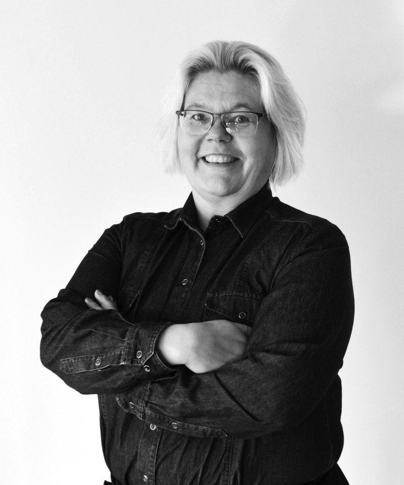 Smakbyn Times - Tina Backman